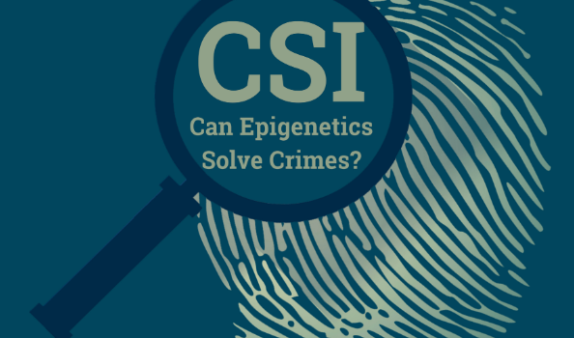 can epigenetics solve crime